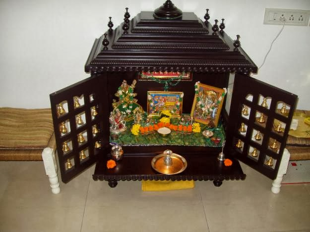 Place of Mandir and How to do Daily pooja - Astro Upay