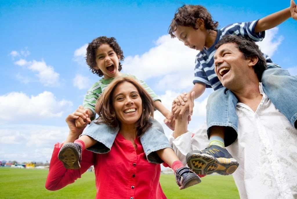 Importance of Family - How should be home environment - Astro Upay