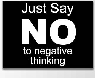 How to Stop Negative Thinking - Astro Upay