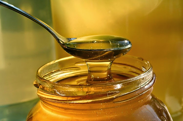 How Honey can make you Healthy - Astro Unle