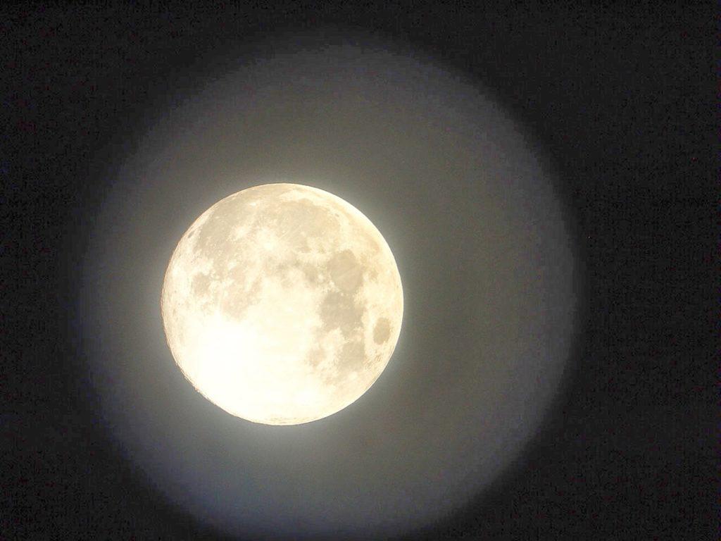 Remedy Improve Moon Planet