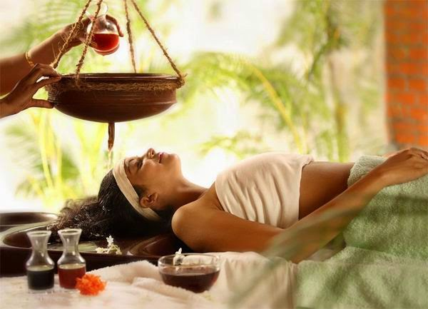 Benefits of Ayurveda Bath - Astro Upay