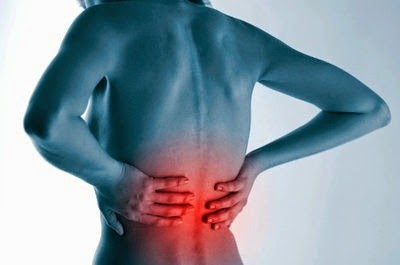 Astro Remedies for Backache Problem