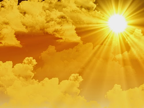 Important to Worship Sun