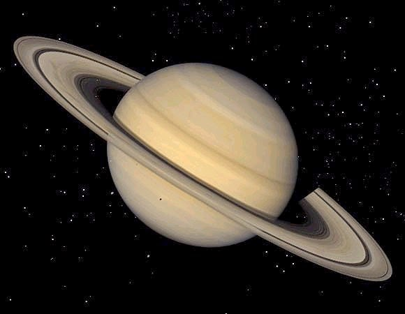 Saturn Planet Good