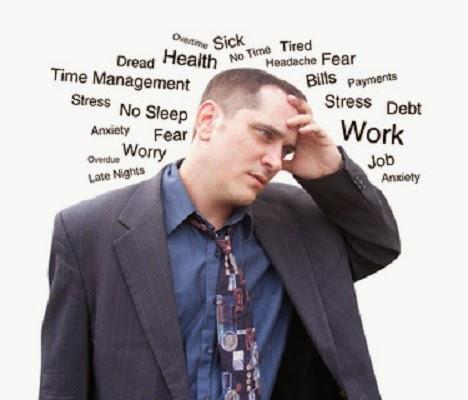 Under Stress