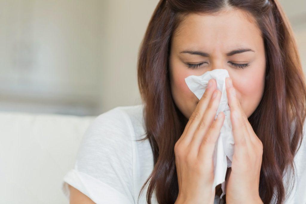 Sneezing Myths