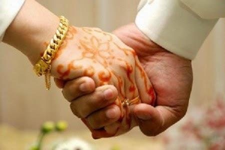 Successful Love Marriage