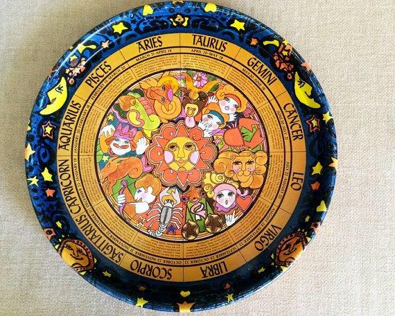 Astrology kitchen