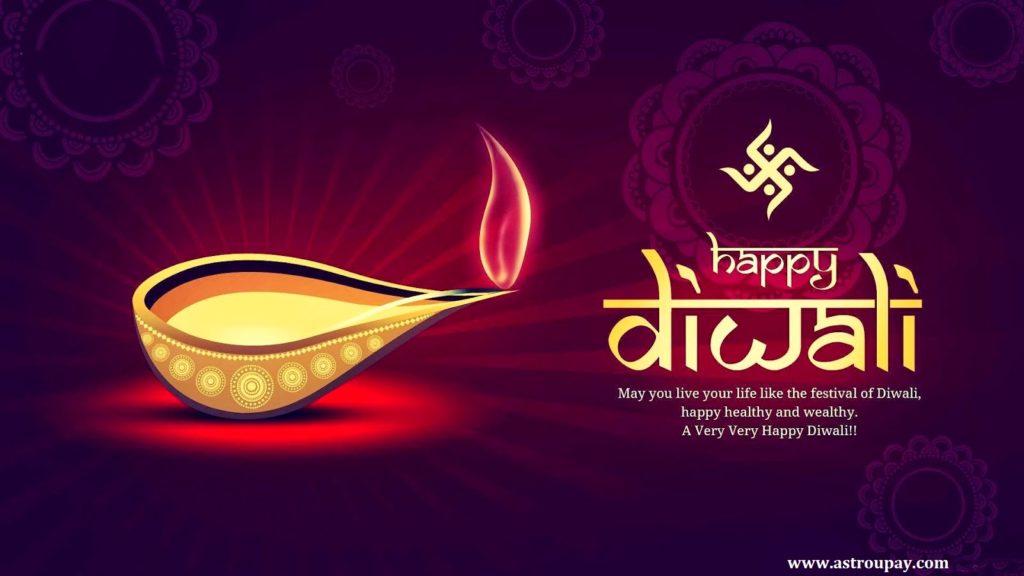 Diwali Puja Muhurat 2014
