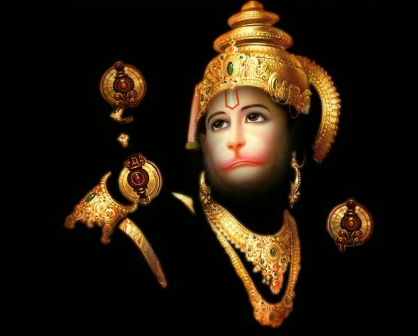 Hanuman Jayanti 2016