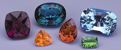 Planet wise Gemstone Selection