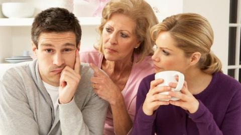 How to Improve Relation Between Mother in law and Daughter