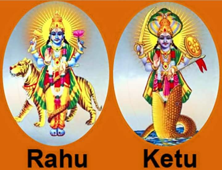 Rahu & Ketu Changes Signs - Impact on your Life