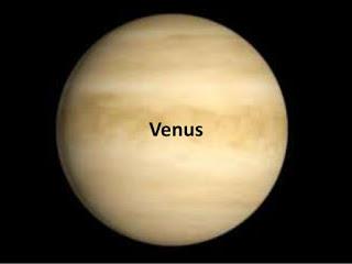 Weak Venus